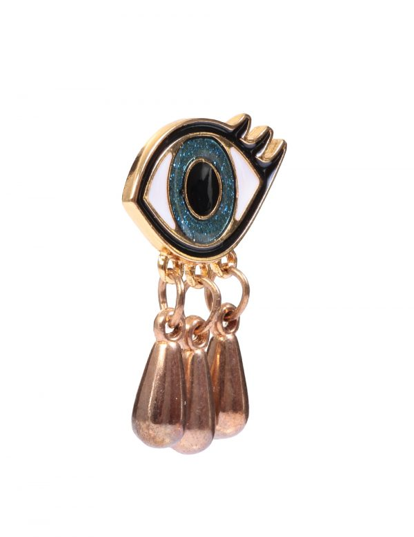 Broche Blue Eyes