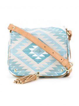 Bolsa Tuk Inca Azul